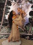 Mahala & Baby Nodin (SOLD)