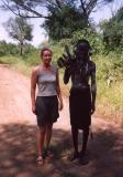 Murci Tribe - Me & The Chief (.... and an AK47)