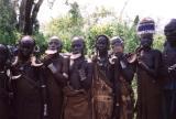 Omo Valley - Murci Tribe