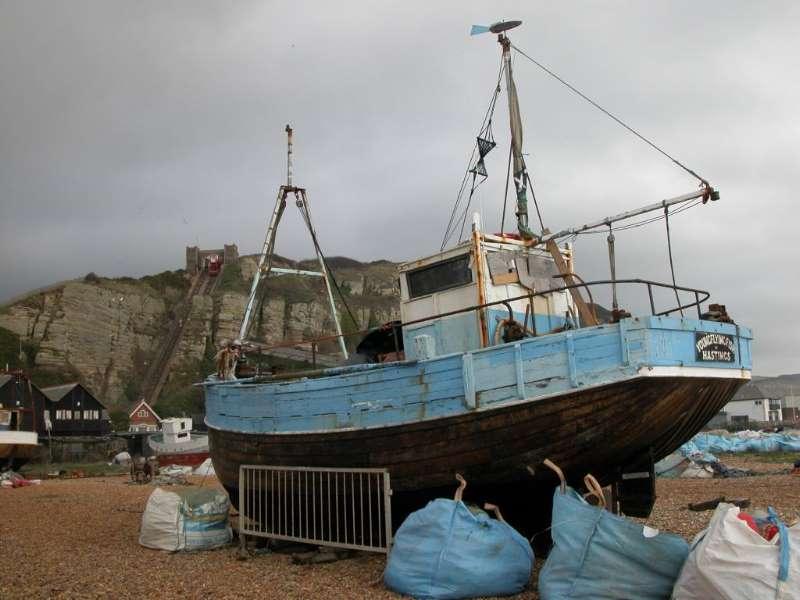 Hastings 09