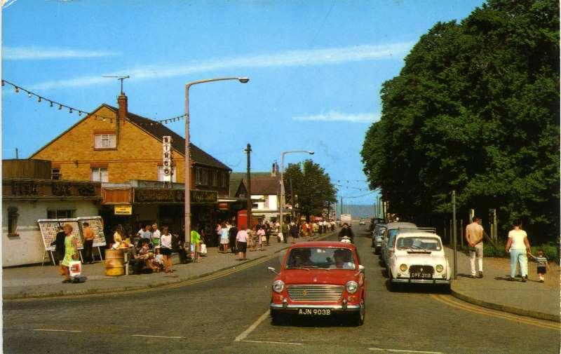 Leysdown 1960s