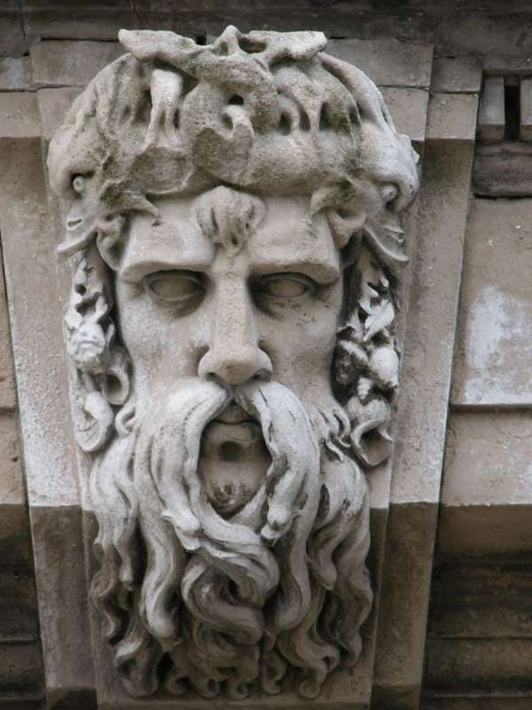Neptune?