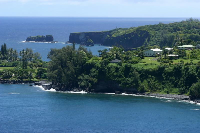 Road to Hana 1