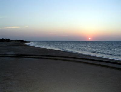 Península de Paraguaná , Playa de Punta Macoya 1, Edo. Falcón