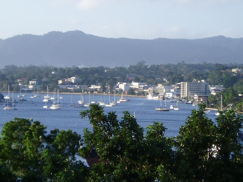 vila bay view