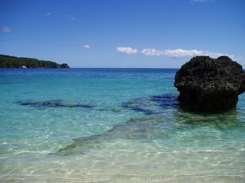 tranquility beach - coongoola cruise