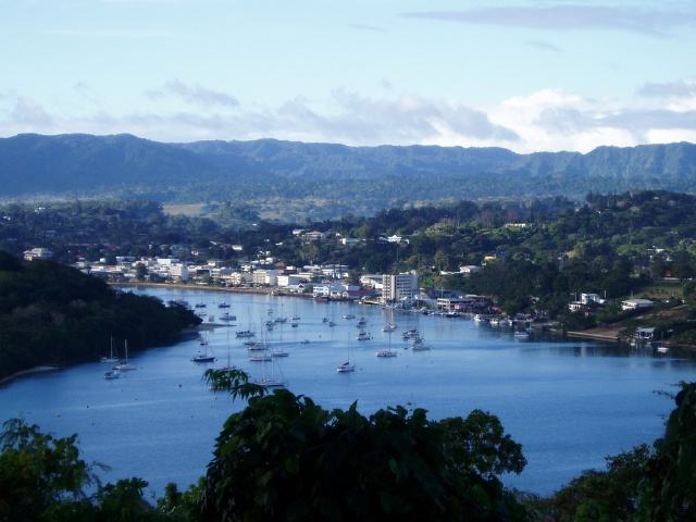 Port Vila bay2