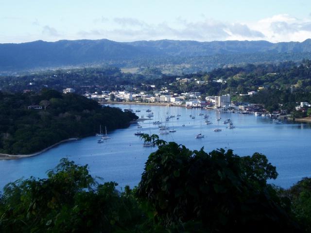 Port Vila Bay 2