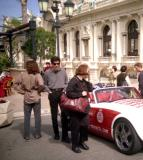 Monte carlo casino.... still not sure about this car.