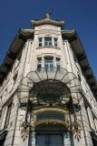Centromerkur department store - a jewel of Art Nouveau archidecture