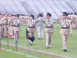 Annual Inspection 2002