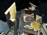 Speaker Destruction
