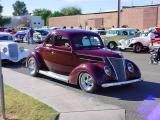 1938 Ford or Chevy