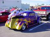 1937 Ford coupe2002 Wickenburg