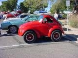 this is Ben's Bug & VW