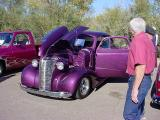 37 Chevy 5 window coupe