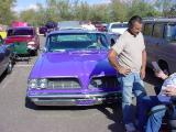 Buick ? custom car