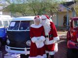 Santa Clause Wickenburg