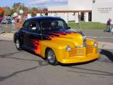 Wickenburg Custom Cars