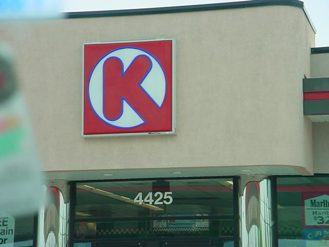 4425 Circle K store