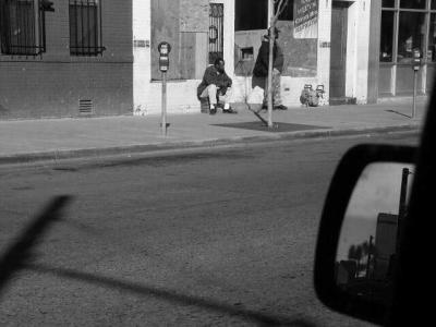 090 - Waiting for what near Five Points.jpg