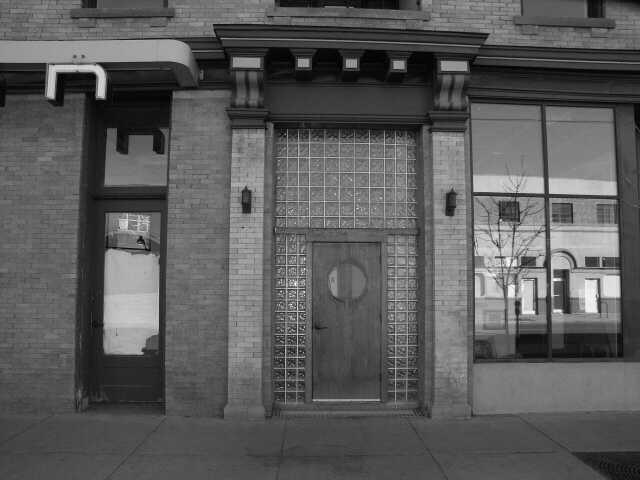 130 - Welton Street Door, the Rossonian.jpg