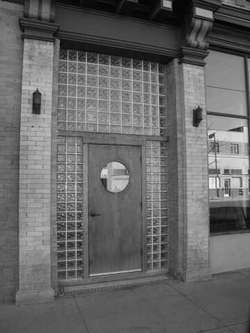 140 - Welton St. Door, Rossonian, 2.jpg