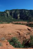 Red Rock Outcrop