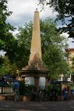 Santa Fe Plaza Memorial