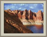 Lake Powell painting
