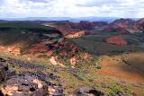 Snow Canyon in Springtime