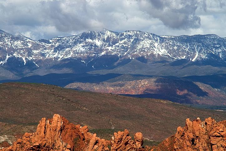 Southern Utah Colors