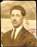 1930 - Schlomo Bernthal
