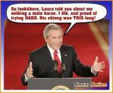 Bush Says Horsie.jpg