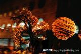 Fire Dragon Dance at Tai Hang during Mid Autumn Festival ¤¤¬î¤j§|¤õÀs Sept 20, 2002