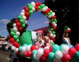 Cinco de Mayo Parade royalty