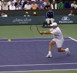 andre agassi bh drive 3