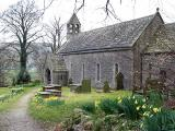 Conistone Church