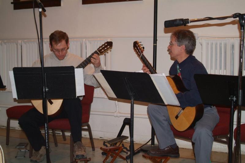 ISU Guitar Ensemble Concert DSCF0039.JPG