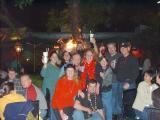 Chaos in NOLA 2002