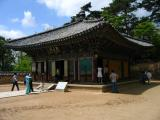 Bulguksa sub-temple