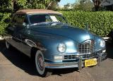 1950 model 2359-9 Custom 8 Convertable Victoria