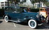 1932 model 902 7 passenger