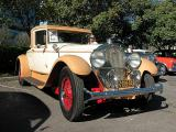 1928 model 443 Dietrich Coupe