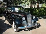 1940 Super 8 Touring