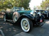 1928 model 443 Phaeton