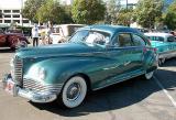 1947 model 2106 Club Sedan
