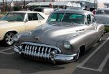 1950 Buick - 1st Walmart show Feb.  1, 2003