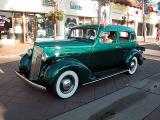 Garden Grove Main St. Car Show 2003 Vol. #1