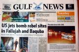 Gulf News, 16 Nov 2004